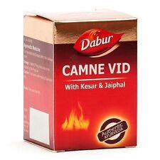 Dabur Ayurveda Camne Vid 25 Tablets Male Sex Power Premature ejaculation Herbal