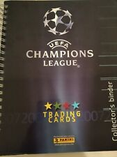 Champions League 2006-2007 complet 192 cards Messi /Ronaldo rare