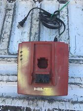 Hilti C7/36-ACS 36 Volt Battery Charger