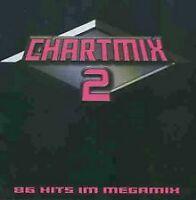 Chartmix Vol.2 von Various | CD | Zustand gut