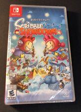 Scribblenauts [ Showdown ]  (Nintendo Switch) NEW
