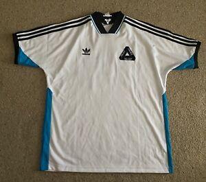 Adidas Football Shirt  Size L
