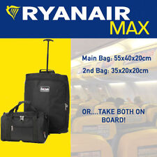 Unisex Adult 5 Cities Travel Bags & Hand Luggage