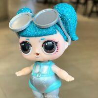 LOL Surprise Sparkle Series GLAMSTRONAUT Astronaut Glitter Doll  Giocattoli