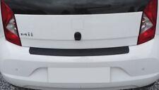 OPPL Ladekantenschutz für Seat Mii Hatchback 3/5-Türer 2011- Kunststoff ABS