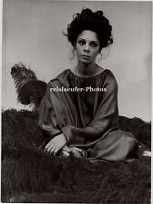 Orig. Photo, Sara Kesselman von Reg Wilson, 1970