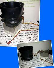 VENTOLA COOLER MASTER dissipatore alluminio A8025-36RB-3BN-PI E187236 MGT8012XR