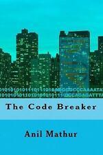 The Code Breaker-ExLibrary