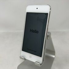 Apple iPod Touch 7 128Gb Silver WiFi Excellent Condition