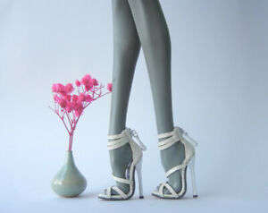 """Zhang_young shoes /  boots  for  (UK) 16""""Kingdomdoll (2-UKS-6)"""