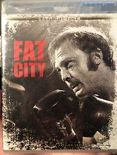 FAT CITY Blu-Ray TWILIGHT TIME LTD- STACY KEACH, JEFF BRIDGES - BRAND NEW/SEALED