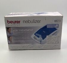 Beurer Nebulizer IH20 Compressor for Treatment of Asthma, Respiratory Diseases