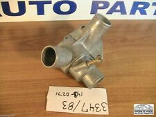 Fiat 128 Thermostat with housing 83c 181f Wahler Germany 1971-1974