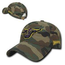 Minnesota State Mankato Mavericks Cotton Low Crown Polo Style Baseball Cap Hat