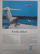 6/1967 PUB COLLINS RADIO COMPANY AVIONICS TRANSCEIVER COMM/NAV RECEIVER AD