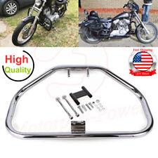 Engine Guard Highway Crash Bar For Harley Sportster XL883 1200 04-2017 2015