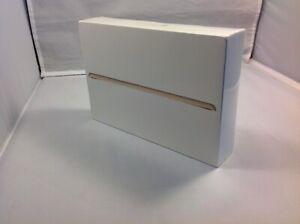 Apple iPad Mini 3 64GB - Wi-Fi + Cellular LTE - Unlocked - Gold (MH392LL/A)