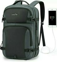 Wind Took Laptop Business/School/Travel Backpack with USB Charging Port NWT!💥💥