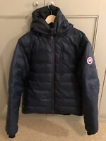 Canada Goose Lodge Mens Down Jacket. Large.