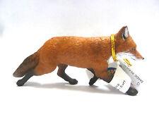 W1) Papo 53020 Fuchs Waldtiere TierfigurenRaubtiere