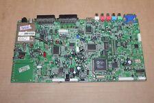 HITACHI 37LD8500 LCD TV MAIN BOARD 17MB15E-7 20286098 26151827 LG SL01