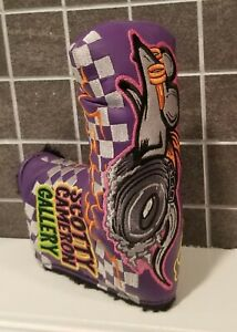 Scotty Cameron Mopars Headcover New