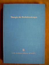 """""""Nauheimer Tagung 1953 – Therapie der Herderkrankungen"""" von K. Thielemann (1954)"""