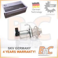 # GENUINE SKV GERMANY HEAVY DUTY EGR VALVE FOR AUDI VW SKODA SEAT