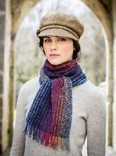 Irish Wool Skellig Scarf Cashmere Merino Wool By Mucros Weavers Killarney v18