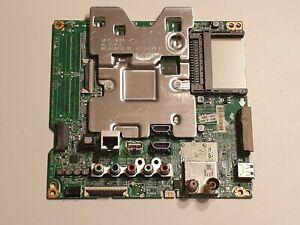 Carte mère EAX67872805 ( 1.1 ) pour TV écran LCD LG 65UK6500