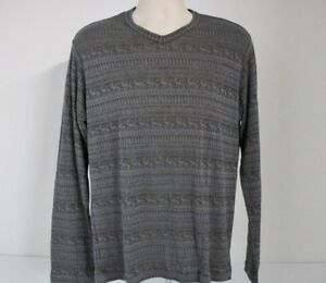 Yohji Yamamoto POUR HOMME Men's holiday sweater Size M New