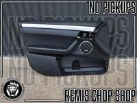 LHF Front Left Leather Door Trim - WM Caprice Grange HSV Parts - Remis Chop Shop