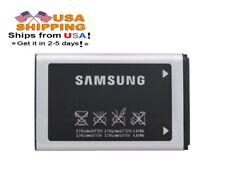 USPS! New OEM Samsung A847 Rugby III 3 A997 AB663450BU 1300mAh Battery