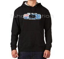 Oakley Brisbane Hoodie Black Size L Mens Australia Flag Fleece Jumper Sweater