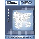 GM THM 4L60E ATSG Techtran MANUAL Repair Rebuild Book Transmission Guide 4L60-E