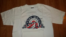Used THE WHO Rock Concert T-Shirt Medium