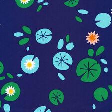 Lily Pond-Lotus Pond tissu Cloud 9 tissus-RAE Hoekstra - 1 mètre-Craft