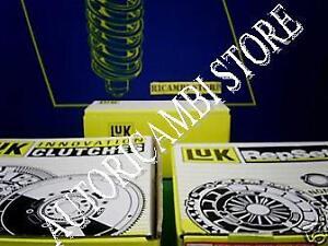 415015210 + 627302400 VOLANO FRIZIONE REGG JEEP CHEROKEE 2.5CRD 2.8CRD 105/130KW