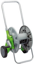 Genuine DRAPER Garden Hose Reel Cart (50M) | 25049