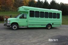 New Listing2013 Ford E350 handicap accessible bus, 18 passenger