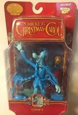 Disney Holiday Mickey's Christmas Carol Blue Goofy As Marley's Ghost