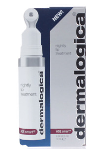 Dermalogica Age Smart Nightly Lip Treatment 0.34 OZ