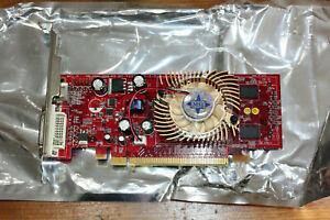 HP MSI NVIDIA GeForce 7350 LE 128MB PCIe Graphic Card 5188-6264