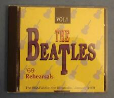 The Beatles '69 Rehearsals Vol. 1 CD