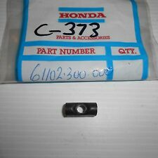 GENUINE HONDA PARTS PIECE FRONT MUDGUARD CB750 69.71.72.76 61102-300-000