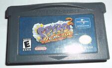 Spyro 2: Season of Flame (Nintendo Game Boy Advance, 2002) **CARTRIDGE ONLY**