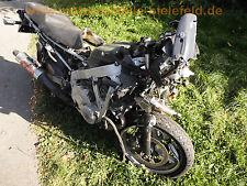 Ersatzteile Honda CBR600F PC19, HIER = Vergaser carbs carburetor carburateur