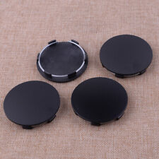 4x/set CAR WHEEL Center CAPS Universal HUB Clip COVER Rims HUBCAPS 62mm(57.5mm)