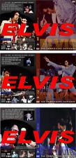Elvis Presley coffret  ( ON TOUR LIVE - ) 1972