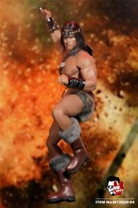 1/12 MR.TOYS MT2020-04 Conan the Barbarian Accessories Suit W/Head Scuplt